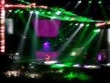 Muse - New Born, Wembley Arena, London, UK  11/23/2006