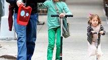 Hugh Jackmans Son [ Oscar Jackman ]