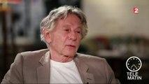 Cinéma – «D'après une histoire vraie» de Roman Polanski