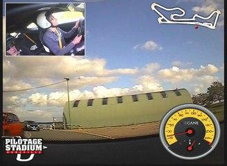 Votre video de stage de pilotage  B061211017PS0023