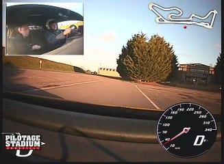Votre video de stage de pilotage  B061221017PS0049
