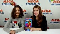 Jenga Tetris - Bądź najlepszy w te klocki! - Hasbro Gaming - Gra zręcznościowa