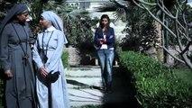 أخت تريز - إستعداء أمن الدولة لحنان ترك