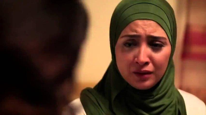 """أخت تريز - """"خديجة"""" تطلب إبتعادها عن اهلها وجلوسها مع """"المغتربات"""" بعد تحرش محمد أحمد ماهر بها"""