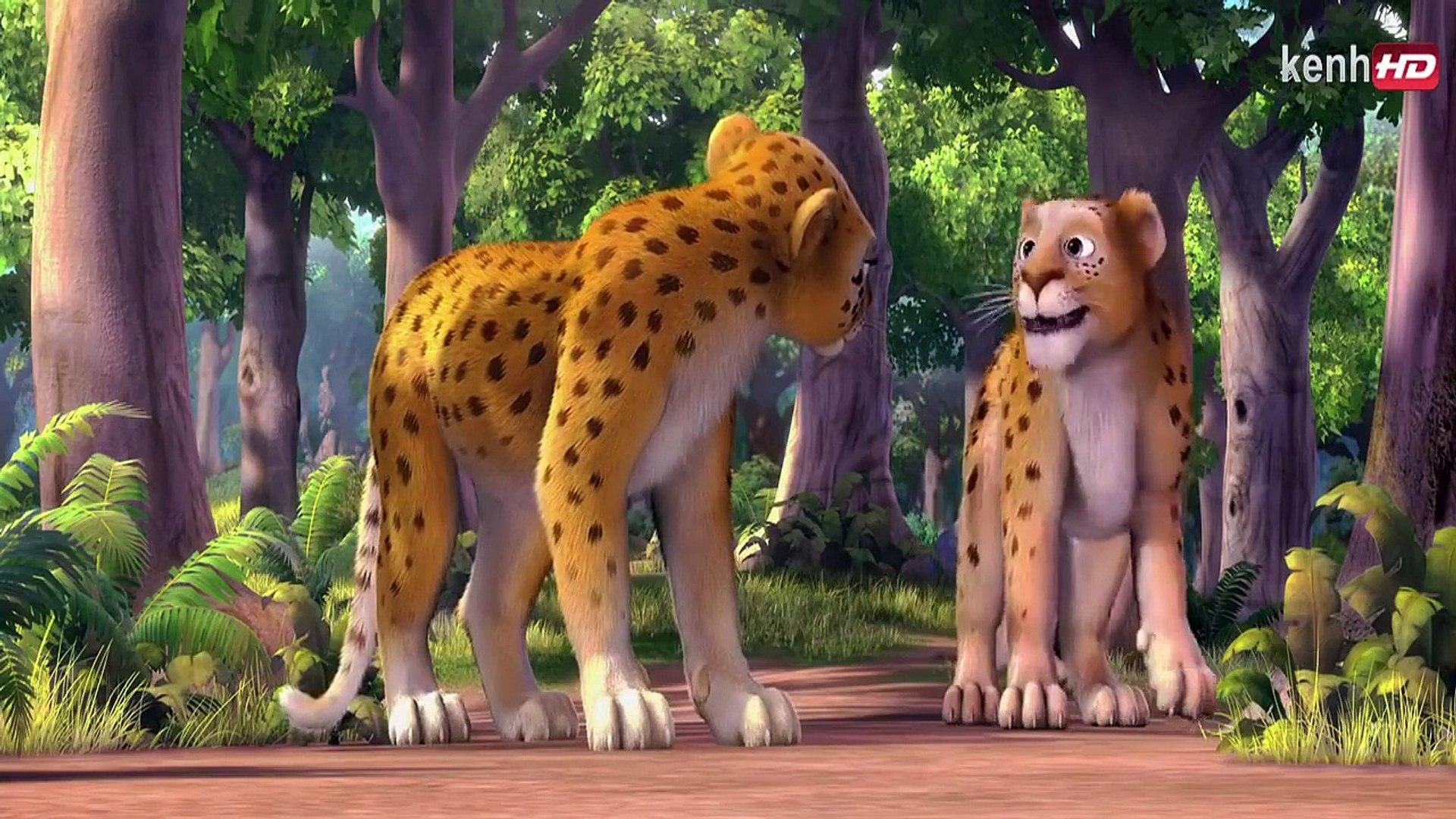 Animated Cheetah Wallpaper disney movies for kids ☆ movies for kids ☆ animation movies for children