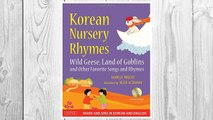 PDF] Elementary Korean: Second Edition (Audio CD Included) [Read