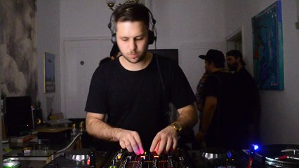Trommer DJ Set - Quarto/Fresta