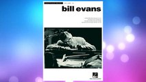 Download PDF Bill Evans - Jazz Piano Solos Series Volume 19 FREE