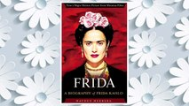 Download PDF Frida: A Biography of Frida Kahlo FREE