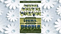 Download PDF Building Teams, Building People : Expanding the Fifth Resource Second Edition FREE