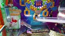 Spongebob Coin Pusher! Its GARY!!! - Dailymotion Video