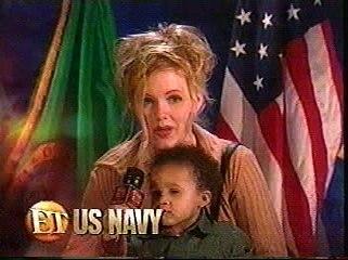 Entertainment Tonight (November 16th, 2001)
