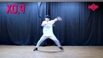 하이라이트 어쩔수 없지 뭐 안무거을모드 느리게(배속) HIGHLIGHT CAN BE BETTER DANCE TUTORIAL MIRRORED SLOW