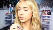 Pia Mia Inspired Makeup Tutorial!