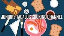 Sawsawan Dipping Sauce - Pinoy Tagalog Filipino Recipes