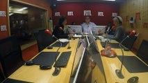 Le traitement de Johnny, Emmanuel Macron en Guyane, Laurent Wauquiez en campagne: Le journal de 7h30