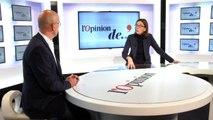Amélie de Montchalin - Baisses d'impôts: «Ce n'est pas d'y croire ou pas, ça va se voir»