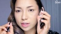 Vintage Hollywood Glam - Minimal makeup /Perfect Eyebrows & Natural Flirty lashes   Talk Through