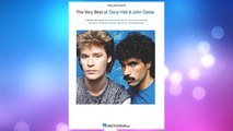 Download PDF The Very Best of Daryl Hall & John Oates FREE