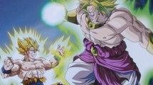 Dragon Ball Super y las películas clásicas en DVD y BD