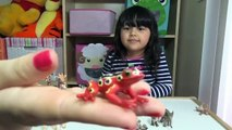 Learn Wild Animals Names and Sounds Educational Video for Kids Toddlers Preschoolers