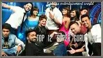 Top 12 Super Gurus of Super Dancer show  Choreographers Names and Pics of SUPER DANCER SEASON 2