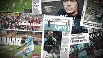 Un nouveau Lyonnais dans le viseur du Barça, les Brésiliens humiliés par les Anglais