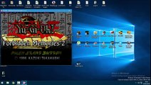 Tutorial STARCHIPS Infinitas - Yugioh Forbidden Memories 2 - Cheat Engine