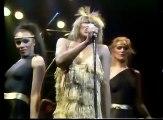 Tina Turner - Nice and Rough Tour  1982