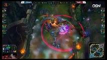 ROX vs LZ Game 2 Highlights LCK Summer 2016 W4D5 ROX Tigers vs Longzhu ROX vs LZ LCK LOL