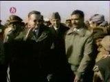 Zbigniew Brzezinski et les Moudjahidines en 1979