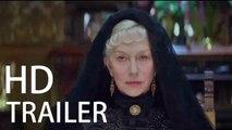 Winchester : The House That Ghosts Built | Teaser Trailer | Helen Mirren | Jason Clarke | Official | 2017