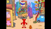 The Adventures of Elmo in Grouchland - Micahsoft