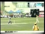 Hong Kong Cricket Sixes 2007. Australia vs New Zealand (I)