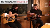 Dinosaur Pile up - Might as well - RTL2 Pop Rock Session
