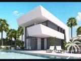 Achat Villa moderne Espagne Région d'Alicante : Projet 2018 : Je vais acheter un bien immobilier ?