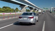 Nissan tests fully autonomous prototype technology on streets of Tokyo - Part 1