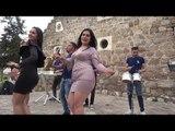 رقص مريولة بومبة على ايقاع الراي Dance Rai