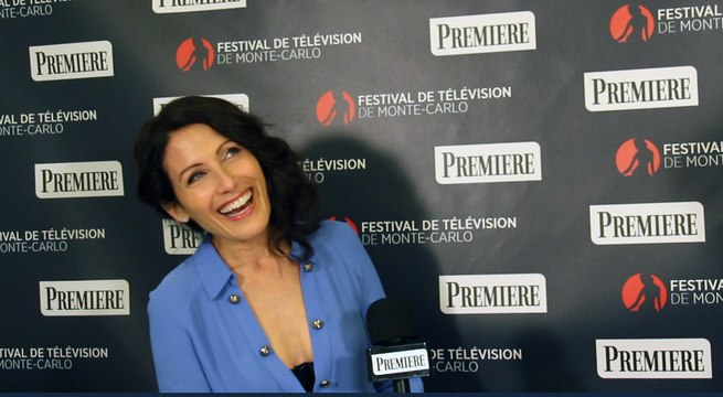 Girlfriends' Guide to Divorce : rencontre avec Lisa Edelstein