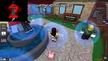 Luring the Murderer!! Roblox Murder Mystery 2 DOLLASTIC PLAYS with Gamer Chad
