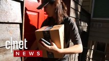 Amazon Key in-home delivery coming soon, Microsoft ends Kinect production