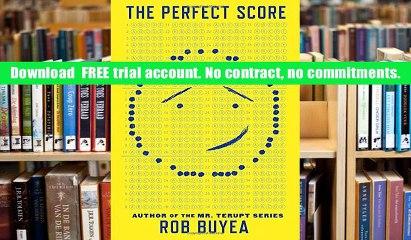 Perfect Score  eBook Pdf