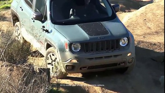 Ed Shults Of Warren >> Certified Pre-Owned Jeep Renegade | For Sale | Warren, PA - video dailymotion