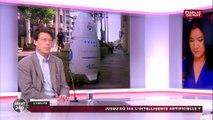 Intelligence artificielle : « L'Europe n'a que des crapauds numériques » pour Laurent Alexandre