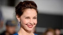 Ashley Judd Opens Up To Diane Sawyer In Her First TV Interview About The Harvey Weinstein Scandal