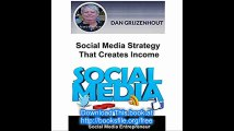 Social Media Strategy That Creates Income Becoming an 'At Home' Social Media Entrepreneur