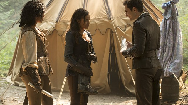 Once Upon a Time - s07e4 | The CW, The WB Television Network Series ((Full-HD)) Watch Online