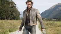 Hugh Jackman Teases Wolverine Halloween Costume
