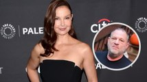 Ashley Judd Tricked Harvey Weinstein with an Offer of Sex