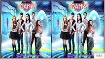 Encuentra las diferencias - Yo soy Franky